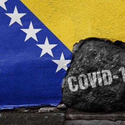 BiH: Preminulo 53, novozaraženih 1.179