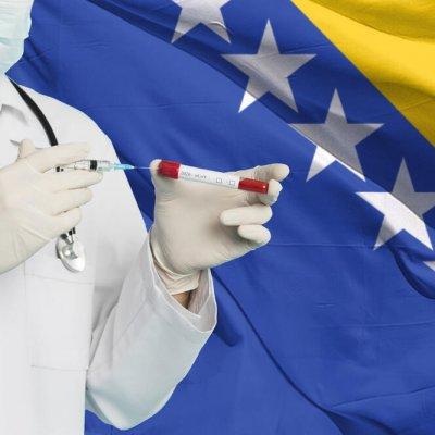 BiH: Preminule 73 osobe, zabilježeno još 726 slučajeva