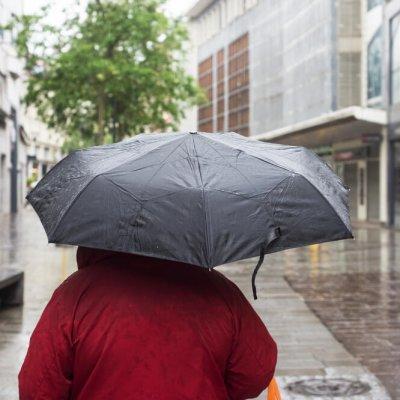 Sjutra krajem dana kiša