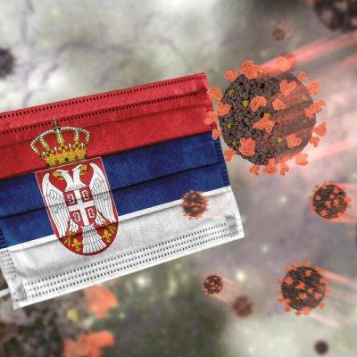 U Srbiji devet osoba preminulo, 2.677 novozaraženih