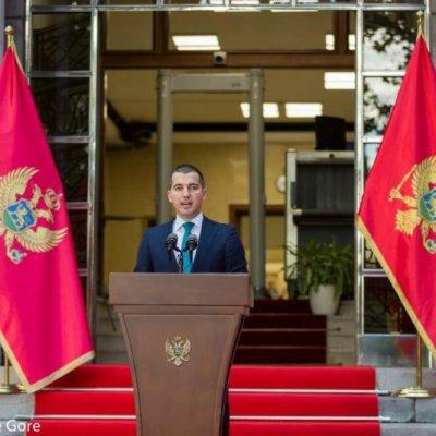 Bečić: Uvjeren sam da ćemo 2. decembra dobiti novu Vladu