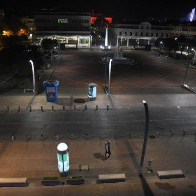 """Četiri opštine """"u crvenom"""": U Podgorici stopa incidencije 1.855 na 100.000 stanovnika"""