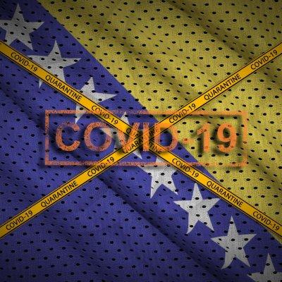 BiH: 1.275 novooboljelih od koronavirusa, 49 smrtnih slučajeva