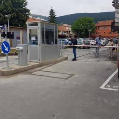 Parking servis u gubitku 90 odsto