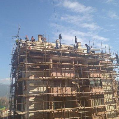 INTENZIVIRANI RADOVI U NASELJU GAGOVIĆA IMANJE: Sanacija krovova
