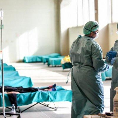 Preminule 64 osobe u Bosni i Hercegovini, skoro 1.200 novozaraženih