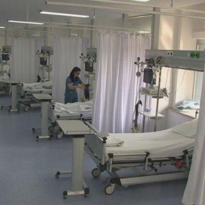 U Kliničkom centru 38 pacijenata životno ugroženo