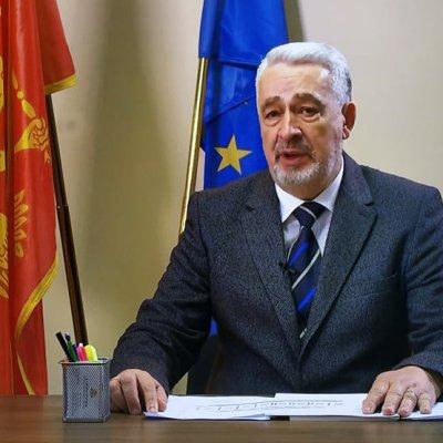 Krivokapić: Ubijeđen sam da će Vlada biti izabrana 2. decembra, Abazović će biti moj zamjenik