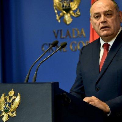 Simović se oglasio nakon ostavke na mjestu predsjednika NKT-a