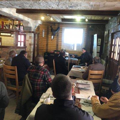 Održana obuka o održivom gazdovanju šumama