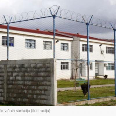 Koronu imalo 11 zatvorskih službenika i pet zatvorenika
