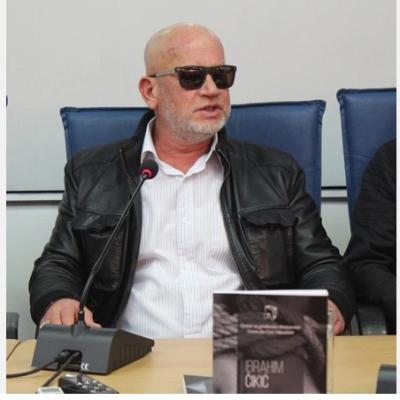 CGO: Disciplinski kazniti javnog izvršitelja i obustaviti nepravdu prema Ibrahimu Čikiću