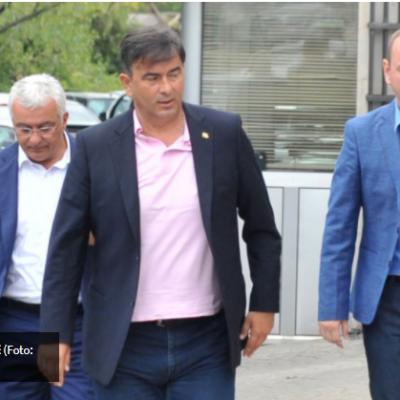 Medojević podnosi ostavku, neće da glasa za ekspertsku Vladu