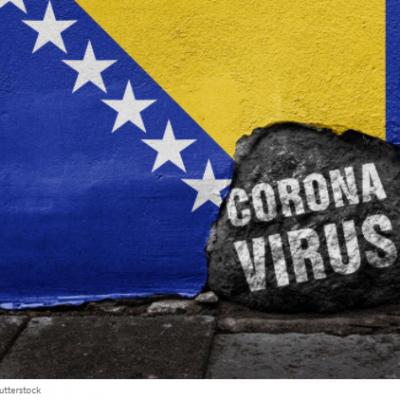 U BiH 1.922 nova slučaja koronavirusa, preminule 43 osobe