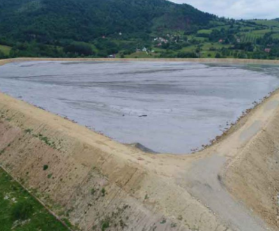 EPCG traži odobrenje za ispuštanje otpadnih voda u Vezičnicu sa deponije TE Pljevlja