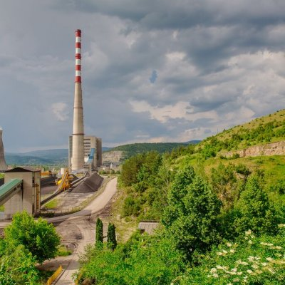 EPCG: Glavni zagađivači su individualna ložišta