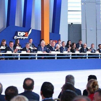 DPS sprema izmjene statuta za vanredni kongres: Predsjednika biraju na partijskom referendumu