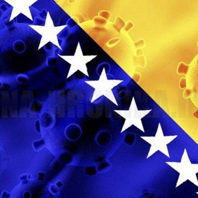 U BiH 340 novozaraženih koronavirusom, preminulo 28 osoba