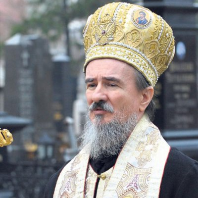 Episkop mileševski Atanasije: Našem patrijarhu carstvo nebesko