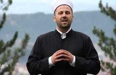 Čestitka povodom Dana opštine Pljevlja glavnog imama Medžlisa IZ Pljevlja Ferida ef. Osmanagića