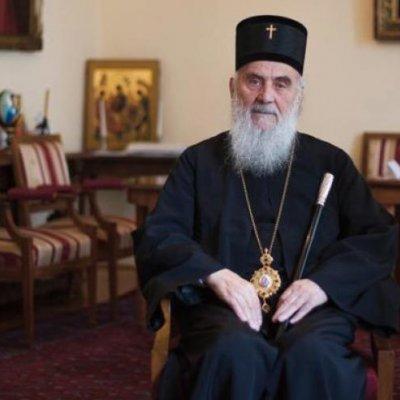 Patrijarh Irinej je dobro, stanje vladike Joanikija vrlo dobro