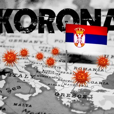 Rekord u Srbiji: 3.822 novozaraženih koronavirusom, preminulo još 17 osoba