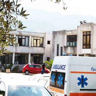 U barskoj bolnici preminula tri COVID pacijenta