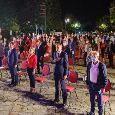 Korona odlaže Kongres SDP-a