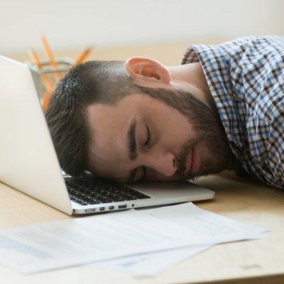 U ovoj zemlji je spavanje na poslu obavezno