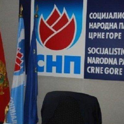 SNP: Marković optužio SPC za širenje virusa, a zaboravio na dva patriotska skupa