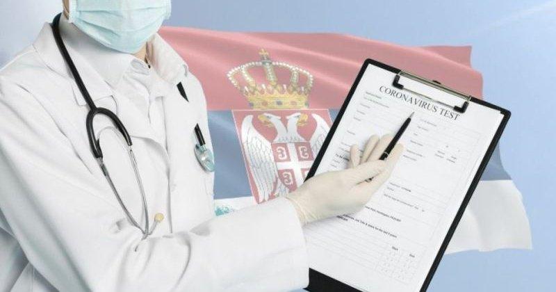 U Srbiji novih 575 slučajeva zaraze, preminulo 15 osoba