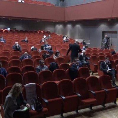 Sjutra nastavak XXI sjednice SO Pljevlja