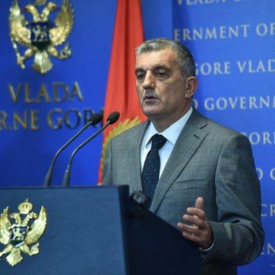 Bojanić: Privredni sud pokazao privrženost DPS-u