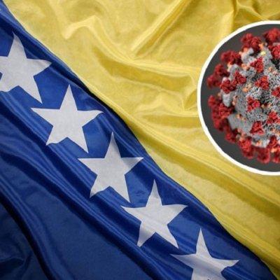 U BiH preminule 82 osobe pozitivne na koronavirus, 1.096 novozaraženih