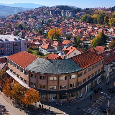 Bečić sjutra u Pljevljima
