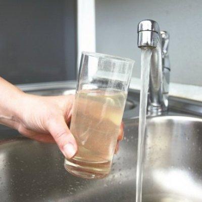Vodovod Pljevlja: Zamućena voda na svim gradskim vodovodima