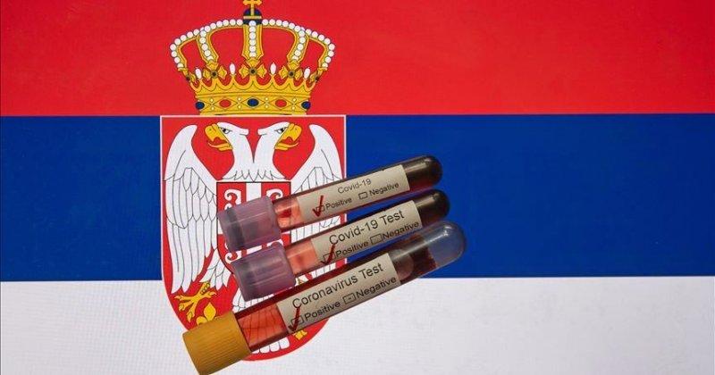 Srbija: Preminulo još 57 osoba, nova 7.664 slučaja zaraze