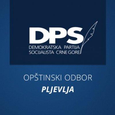 OO DPS Pljevlja: Usvajanjem budžeta vrijednog preko 19 miliona eura stvaramo preduslov za dalji razvoj i napredak opštine