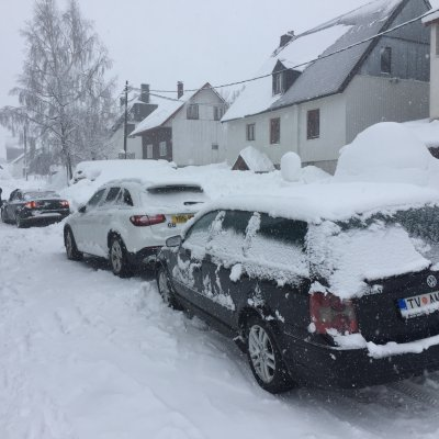 Na Žabljaku oko 30 centimetara novog snijega