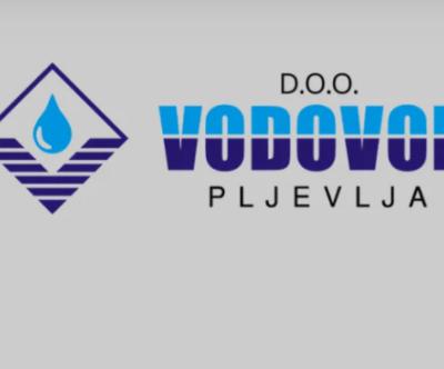 """Obavještenje DOO """"Vodovod"""" o ispravnosti vode za piće"""