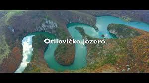 Otilovićko jezero (VIDEO)