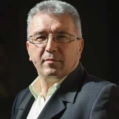Mitrović u komisiji