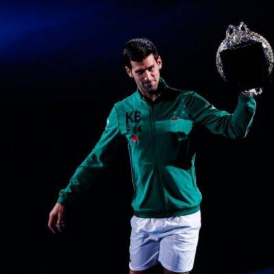 Đoković, Nadal i Federer potvrdili nastup u Madridu
