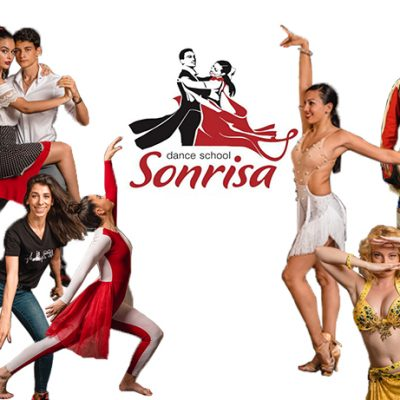 """""""Plesni klub Sonrisa"""" vrši upis početnih grupa plesa za djecu i odrasle u Pljevljima"""