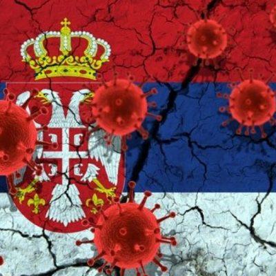 Borbu sa kovidom u Srbiji izgubilo 7 osoba, zaražene još 162