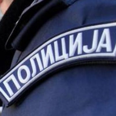 Uhapšeni policijski službenici zbog primanja mita