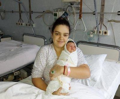 Drugog januara rođene dvije bebe, djevojčica i dječak