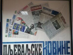Danas uživo javna debata na fejsbuk stranici Pljevaljskih novina