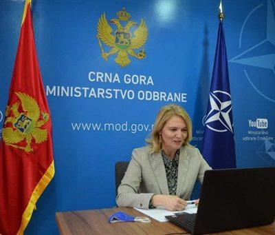 Injac i Stefanović: Rad na unapređenju bilateralne saradnje i doprinosu regionalnoj stabilnosti