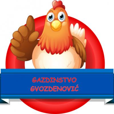 Gazdinstvo Gvozdenović vrši prodaju